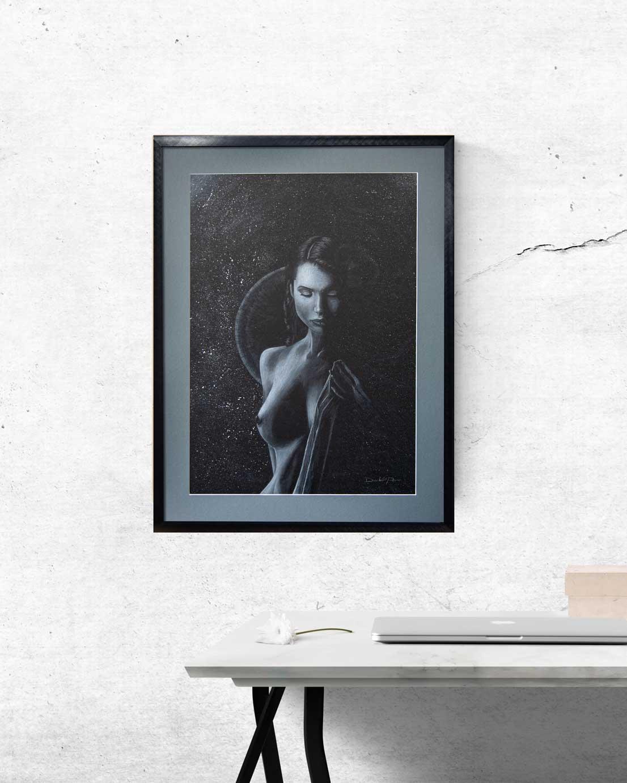 Freya - by Daniel Wulff Petersen